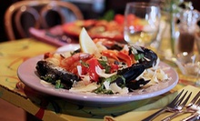 $20 for $40 Worth of Seafood, Steak, and Sandwiches at Slates Restaurant