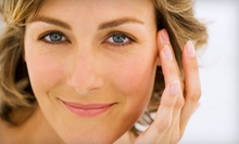 C$199 for Three Anti-Aging Laser Genesis Treatments and One Facial at Vitalglow Medical Aesthetics (C$720 Value)