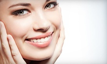 $42 for Dental Exam, X-rays, and Cleaning from David Sandler, DDS ($235 Value)