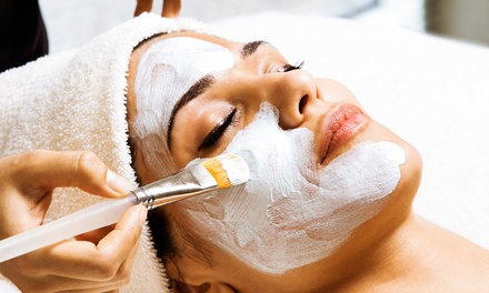 One or Two Signature Facials at Trendz Salon (51% Off)