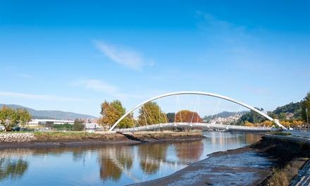 O Lar da Avoa — Galiza: 2 noites para duas pessoas com pequeno-almoço, late check-out e estacionamento por 75€