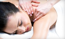 Chiropractic Exam with One or Five Adjustments or an Acupuncture Treatment at Port City Chiropractic (Up to 85% Off)