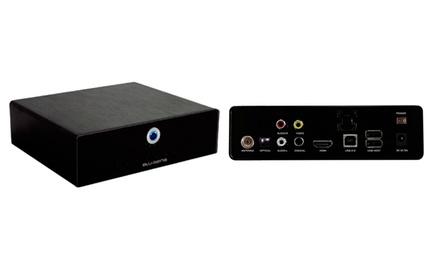 Disco rígido externo SATA 3,5' - T60 de 500GB por 89,90€