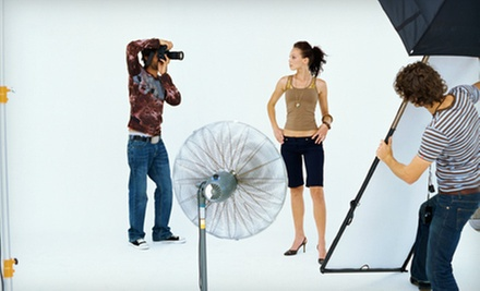 $30 for a Two-Hour Lighting Class at Charlie's Angels Photography ($99 Value)