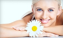 Swedish Massage, Customized Facial, or Both at Keep It Young (Up to 57% Off Value)