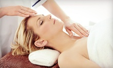 $35 for One-Hour Reiki Treatment at Holistic Hands ($75 Value)