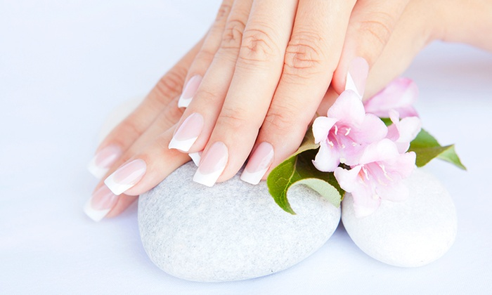 Beautique Skincare & Nails - Glasgow: Gelish Nails For Fingers or Toes (£10) or Both (£18) at SR Boutique (67% Off)