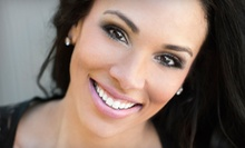 Permanent Eye Makeup at Doll Face Permanent Cosmetics (Up to 51% Off). Two Options Available.