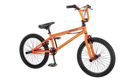 "Mongoose 20"" BMX Bike"