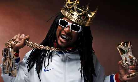Lil Jon DJ Set feat. Butch Clancy at Bayou Music Center on Friday, August 8, at 9 p.m. (Up to 37% Off)