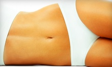 One, Two, or Three LipoLaser Treatments with Consultation at Priority Health (Up to 89% Off)