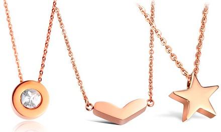 Pendente para colar nos modelos Lily, Ainur e Benja por 9,99€ ou conjunto por 26,99€