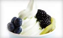 $7 for $15 Worth of Bubble Tea and Frozen Yogurt at Yumiberry Yogurt