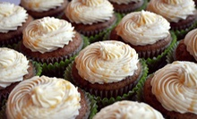 $8 for a Half Dozen Gourmet Cupcakes at Carytown Cupcakes ($16 Value)