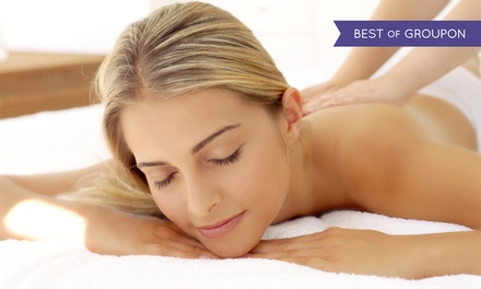 One or Three 60-Minute Therapeutic or Reiki Massages at Capital District Massage (Up to 55% Off)