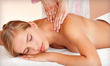 One or Three One-Hour Swedish Massages at Phoenix Rising Massage Therapy LLC in Thiensville (Up to 56% Off)