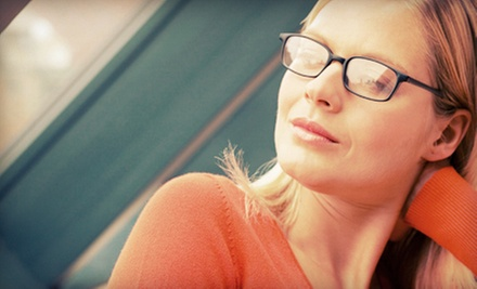$59 for Eye Exam and $150 Toward Prescription Glasses at Hamilton 20/20 Eye Care ($229 Value)