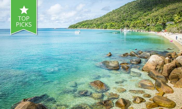 Fitzroy Island Tropical Escape Fitzroy Island Resort