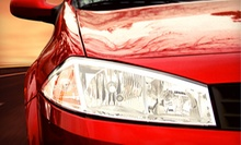 Exterior Detail or Interior-and-Exterior VIP Detail at World's Best Detailing Center (51% Off)