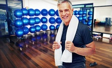 Three-Month Gym Membership or a Comprehensive Health Assessment for Older Adults at Age Successfully (Half Off)