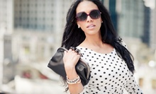 $20 for $40 Worth of Women's Consignment Clothing and Accessories at Eye of the Beholder Consignments