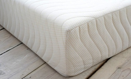 Zen Bedrooms Luxury Memory Foam Mattresses