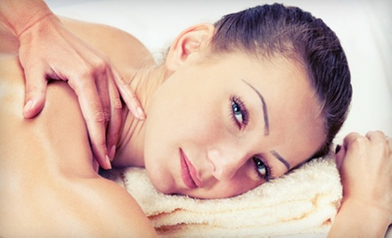 Total Tranquility Spa Package for One or Two at A Massage Palace & Spa (Up to 60% Off)