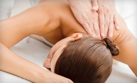 One or Three 60- or 90-Minute Full-Body Massages at Stress Free Massage (Up to 56% Off)