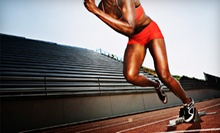 $125 for One Month of Speed and Agility Training at Body Coach ($250 Value)
