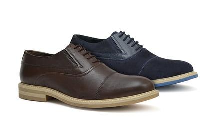 Joseph Abboud Cody Men's Oxford Shoes