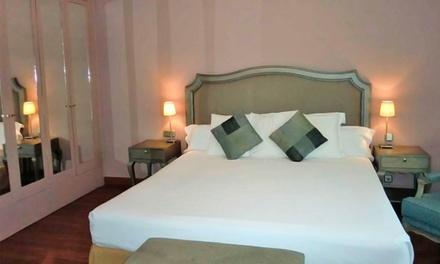 Hotel Arenas 4* — Barcelona: 1, 2, 3 ou 5 noites para duas pessoas com pequeno-almoço e welcome drink desde 49€