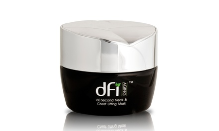 DFI Anti-Aging 60-Second Neck-and-Chest Lifting Mask (1.41 oz.)