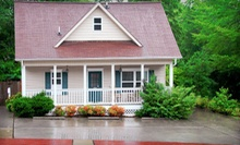 $99 for Exterior Power Washing for a Home of Up to 2,500 Square Feet from A-1 Chimney & Services ($229 Value)