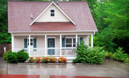 $99 for Exterior Power Washing for a Home of Up to 2,500 Square Feet from A-1 Chimney &amp; Services ($229 Value)