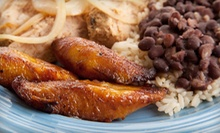 $49 for an Authentic West African Cooking Class at Delight of Africa ($150 Value)