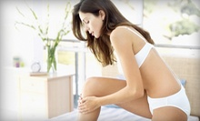 Six Laser Hair-Removal Treatments for a Small, Medium, or Large Area at Hulya's Holistic Medi-spa (Up to 93% Off)