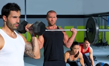 1, 5, or 10 Warrior Camp Fitness Classes at Iron Warrior CrossFit (Up to 63% Off)