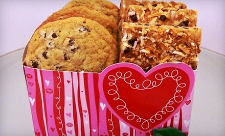 $20 for $40 Worth of Shipped Cakes and Baked Treats from Cakes for Occasions