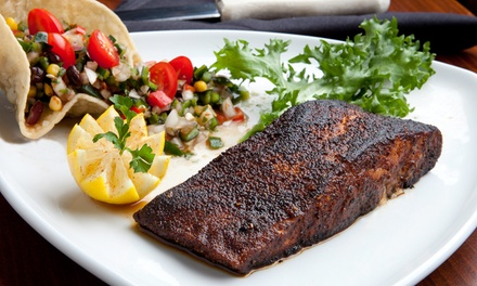 $17 for $30 Worth of Steaks, Seafood, and More at The Jail House Restaurant in West Bend