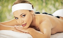 $59 for a 90-Minute Hot-Stone Massage with Foot Treatment at Body Mind Spirit Soul ($128 Value)