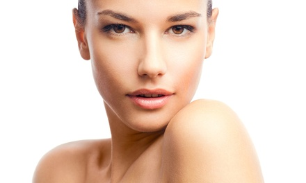 $319 for a Consultation and Injection of Botox into Two Areas at Thesiger Plastic Surgery ($600 Value)