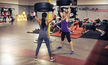 Four or Six Weeks of Unlimited Boot-Camp Classes at Fitness Concepts (Up to 82% Off)