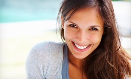 $2,499 for a Complete Invisalign Treatment at Accu Dental (Up to $6,750 Value)