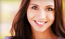 $129 for a Zoom! Teeth-Whitening Treatment at PGS Dentistry ($399 Value)