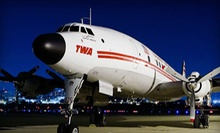 General or VIP Visits for Two Adults and Two Children to the National Airline History Museum (Up to 83% Off)