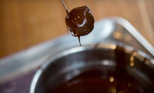 Chocolate-Making Class for One or Two at CocoaNymph (Up to 54% Off) 