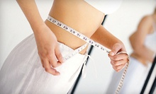 Four- or Six-Week Weight-Loss Package at VIP IMED Center (Up to 92% Off)