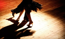 $39 for Two Private Lessons for an Individual or Couple at Signature Ballroom ($120 Value)
