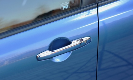 Auto Hail-Damage or Dent Repair at The Dent Devil of St. Louis in Ballwin (Up to 90% Off)