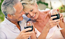 Ultimate Premier Wine Tour with Tastings & Gourmet Barbecue Lunch for 1 or 2 from Travels in Wine Tours (Up to 53% Off)